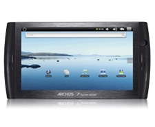 appslib pour archos 7 home tablet