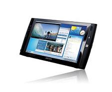 skype sur tablette archos